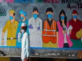 Maharashtra Corona Update: राज्यात कोरोना रुग्णसंख्येत विक्रमी घट, १४ जिल्ह्यांत शून्य रुग्ण