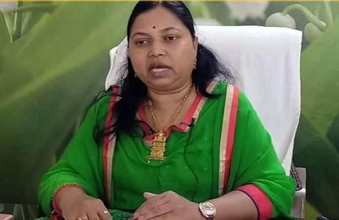 advocate asim sarode file complaint against jyoti deore in ACB