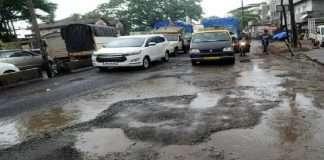 360 crore sanctioned for roads in Kalyan Dombivali MP Dr. Success to Shrikant Shinde's efforts