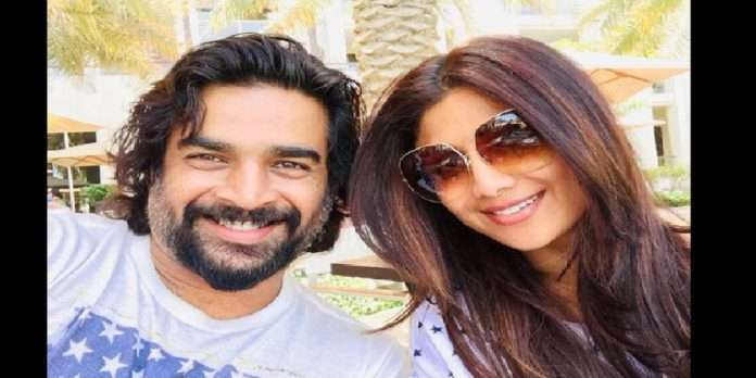 r madhavan in support of shilpa shetty in the raj kundra case said this