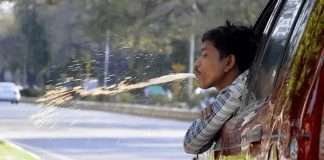 Mumbai Municipal Corporation collects Rs 39 lakh fine for spitting