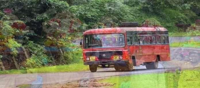 Huge response to trains going for Ganeshotsav in Konkan