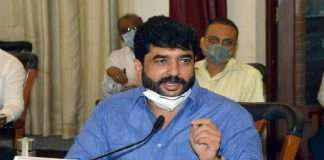 Mayor Murlidhar Mohol said Maintaining restrictions is an injustice to the people of Pune