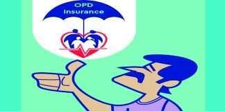 OPD insurance