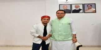 Indian idol winner pawandeep rajan become brand ambassador of uttarakhand