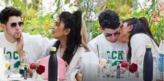 Nick-Priyanka's cute lunch date video goes viral