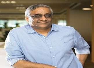 retail business king Kishor Biyani