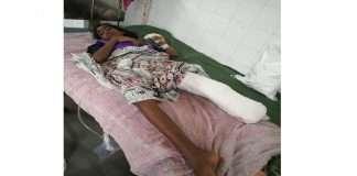 Sakshi Dabhekar, a runner from Poladpur, needs help