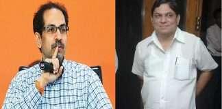 shiv sena leader shekhar sawarbandhe decide to leave shivsena and join Bjp