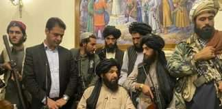 general afghanistan crisis updates aug 31 last us soldier leaves kabul taliban celebrates by firing and fireworks