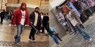 Tiger 3 Movie salman khan's new Look leaked