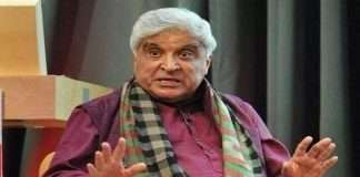 javed akhtar wrote an article in saamana