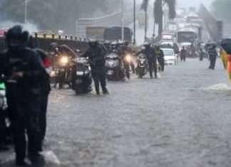 Rain Update heavy rain alert in part of maharashtra next 48 hours said imd