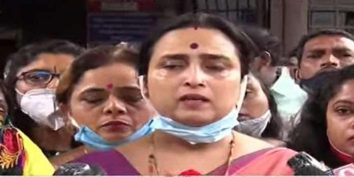chitra wagh slams system political leaders uddhav thackeray government on sakinaka rape victim death