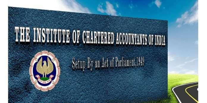 icai released result declaration date and time for chartered accountants ca foundation and final results check on icaiexam icai org