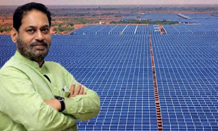state government approval for setting up 187 MW and 390 MW solar project of mahagenco land in cabinet meeting
