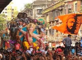 maharashtra corona restrictions will be apply in state during ganpati festival