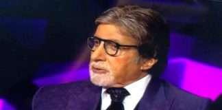 kaun banega crorepati 13 amitabh bachchan flirts with contestant