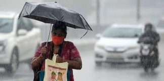 weather update imd issues alert for next seven days for several states including delhi ncr next 48 hours are important for Maharashtra