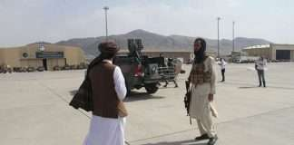Taliban fighter rape and beat gay man in Afghanistan