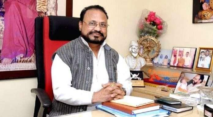 Anandrao Adsul