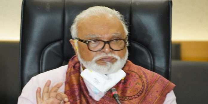 OBC Reservation Chhagan Bhujbal have full faith Governor will sign the ordinance
