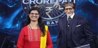 himnai bundela quit kbc on 7 crore question do you know the answer