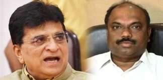 Somaiya claims Lokayukta orders demolition of unauthorized offices of Anil Parab