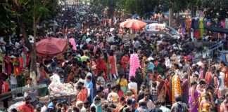 health ministry guidelines for Ganeshotsav, Eid, Diwali