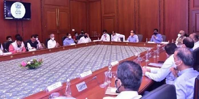 OBC ReservationThe all-party meeting
