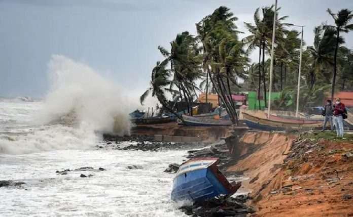 Rain Update: Orange alert to Sindhudurg district