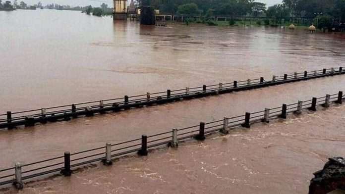 Osmanabad Flood