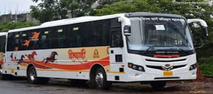 increase of rent of Shivshahi trouble ST passengers