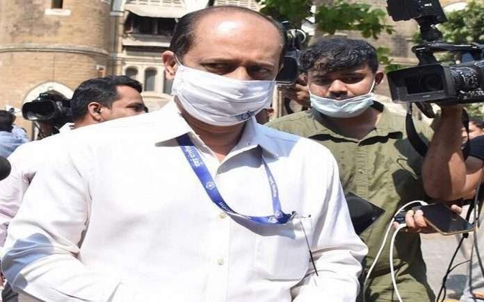 Court allows sachin Waze plea to get treatment in Mumbai-based hospital
