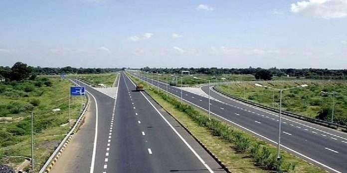 Samrudhi Highway