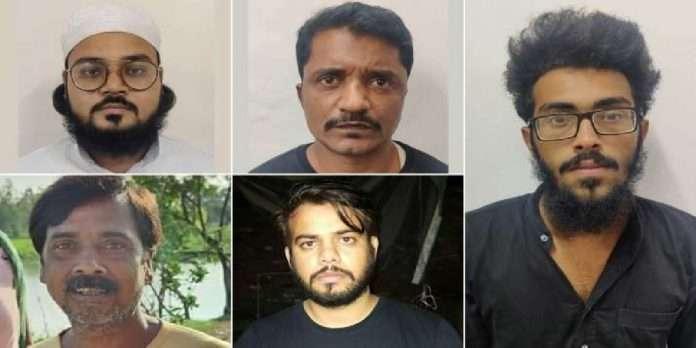 mumbai connection of pakistan terrorist module money was provided through hawala racket