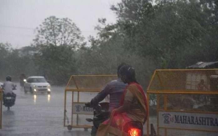 ten people died due to heavy rain in Marathwada