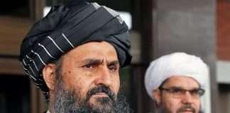 Taliban Mullah Baradar hurt in clash with Haqqani network