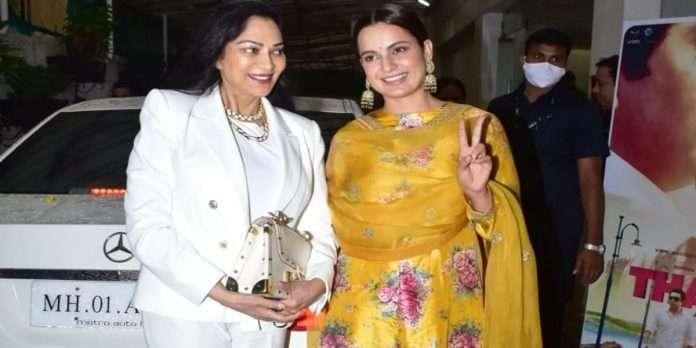 Not Kangana Ranaut, Jayalalithaa Wanted Aishwarya Rai Bachchan To Play Her Role In Biopic