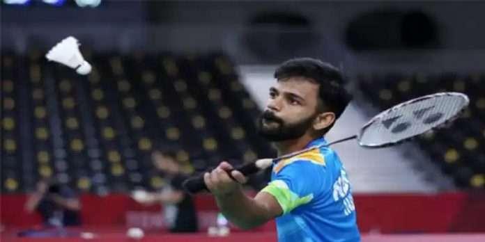 Krishna Nagar wins gold medal in badminton at Tokyo Paralympics