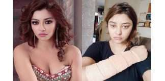 Actress Payal Ghosh escapes 'acid attack', says 'will file an FIR'