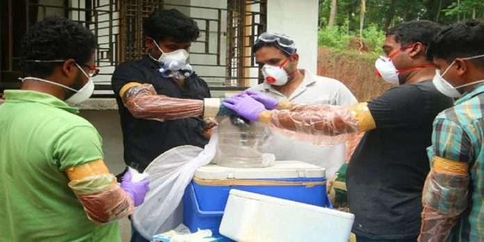 Nipah virus: 12-year-old boy dies due to Nipah virus in Kerala