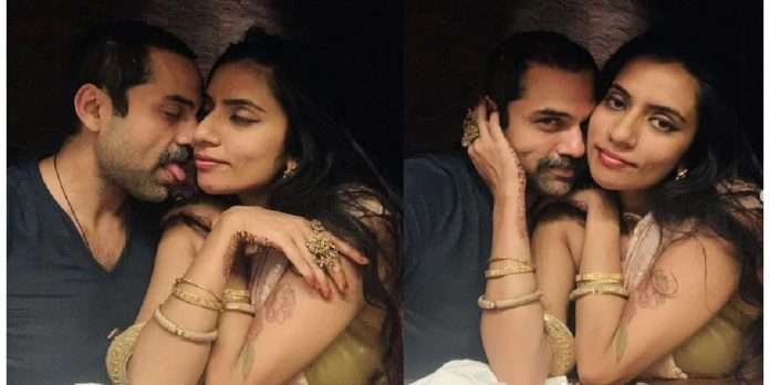 Abhay Deol Shares Mushy Pics with Shilo Shiv Suleman Making Relationship Instagram Official?