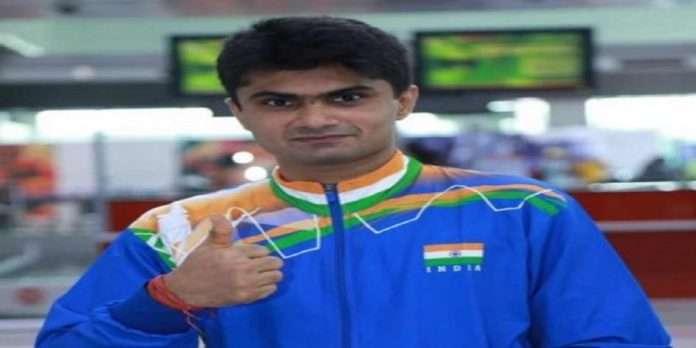 Tokyo Paralympics: Noida's Suhas Yathiraj wins silver medal in badminton
