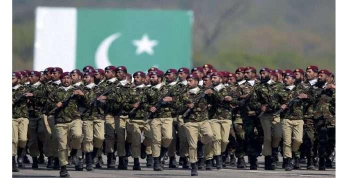 Pakistan army reshuffles top brass it gen azhar abbas made chief of genral