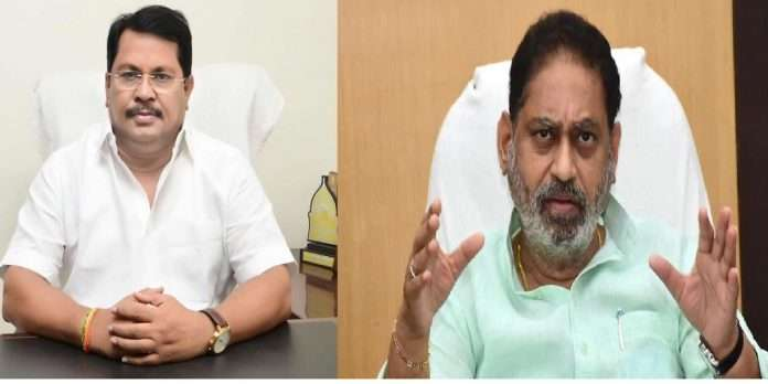 cabinet ministers vijay wadettiwar and nitin raut different opinion on nagpur lockdown decision
