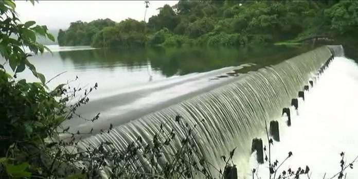 Water Resources That Supply Water To Mumbai