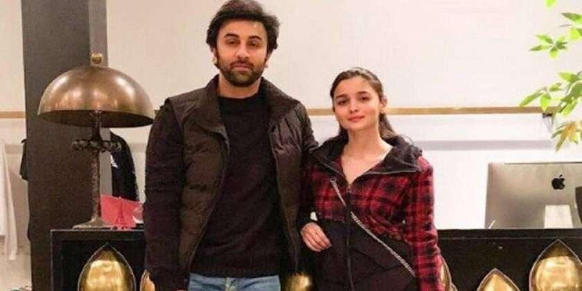 Alia Bhatt celebrates Mahesh Bhatt's birthday with Ranbir Kapoor