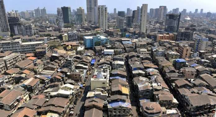 Will get 4108 homes for mumbai redevelopment projects