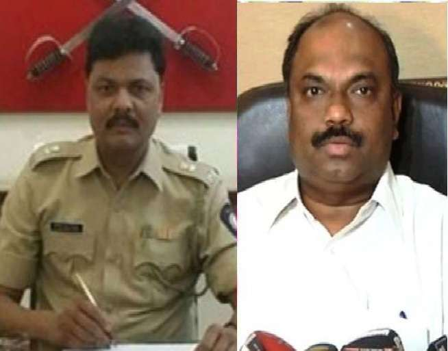 Bajrang Kharmate was interrogated by ED for 8 hours and 4 mobiles were scrutinized